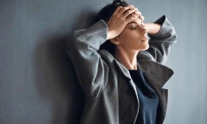 Mancanza di sonno e ansia nuocciono alla salute