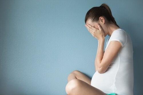 Stress in gravidanza e conseguenze per il bambino