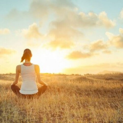 La mindfulness allevia il dolore