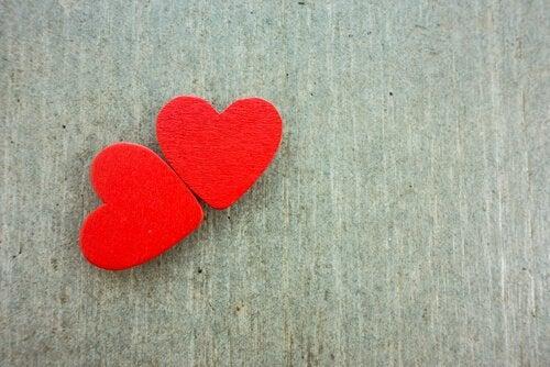 Amore romantico e miti diffusi
