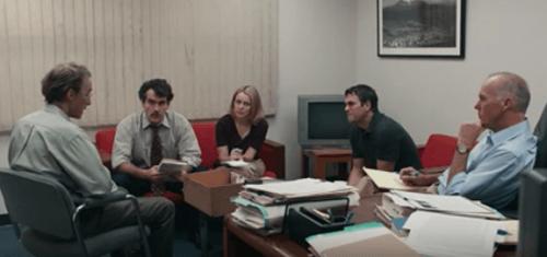 Il Caso Spotlight: il valore del giornalismo