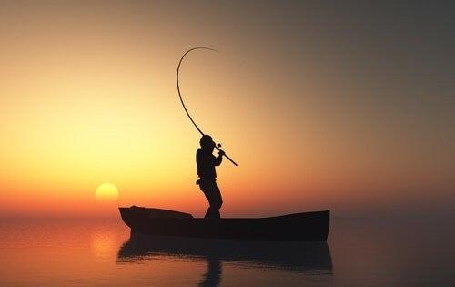 Leggenda giapponese del pescatore e della tartaruga