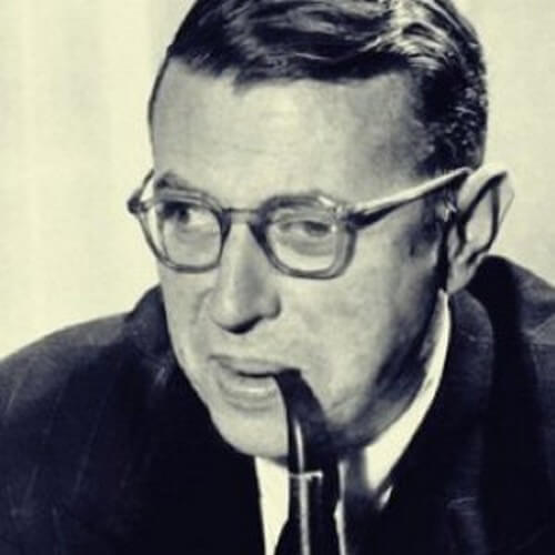 Jean-Paul Sartre: biografia di un filosofo esistenzialista