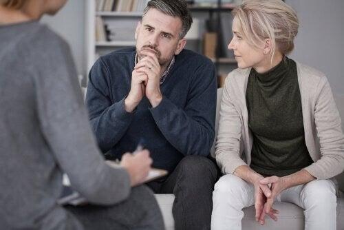 Terapia di coppia e approccio integrativo