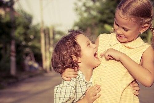 Legame tra fratelli: caratteristiche e qualità