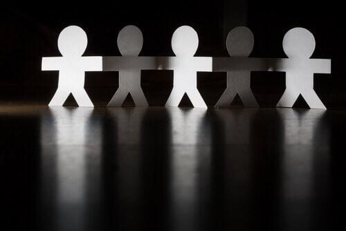 Il modello Big Five della personalità