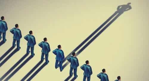 Fusione di identità, relazione tra sfera personale e sociale