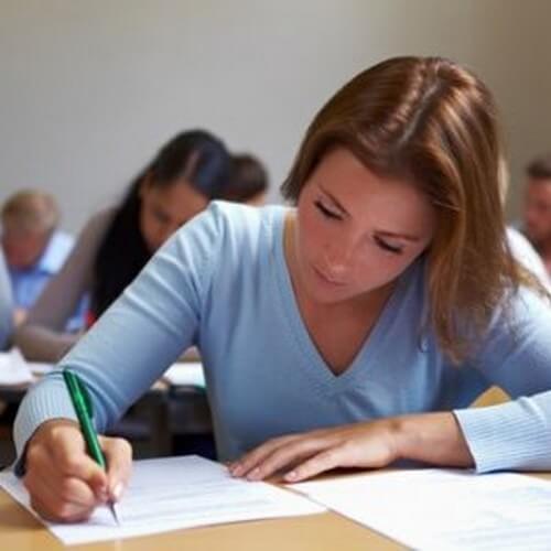 Affrontare un esame e preparazione psicologica