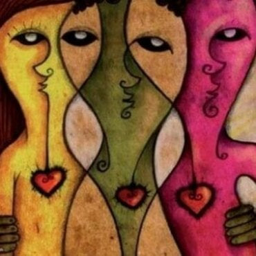 Tipi di poligamia: caratteristiche di ogni rapporto