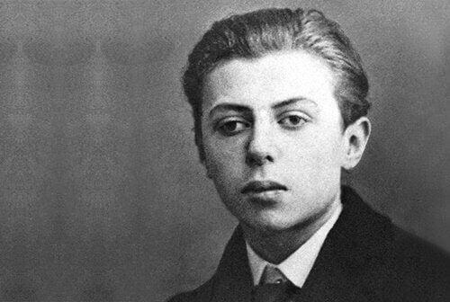 Sartre bambino