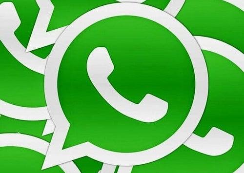 Simbolo di whatsapp
