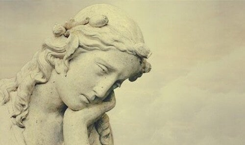 """Cura per la depressione e l""""ansia degli antichi greci"""