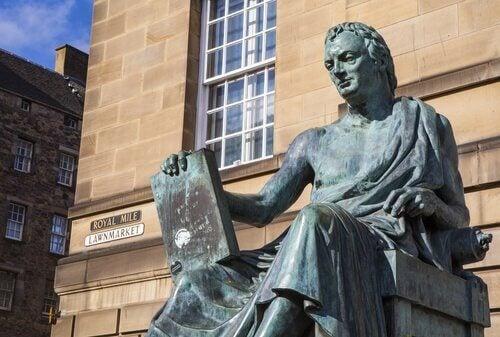David Hume: biografia e opere