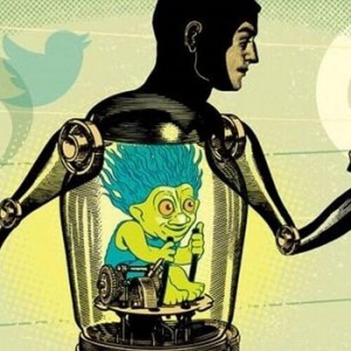 I troll, una forma di aggressione quotidiana