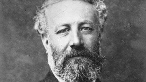 Jules Verne: il viaggio della sua vita