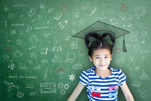 Rendimento scolastico e autoconcetto