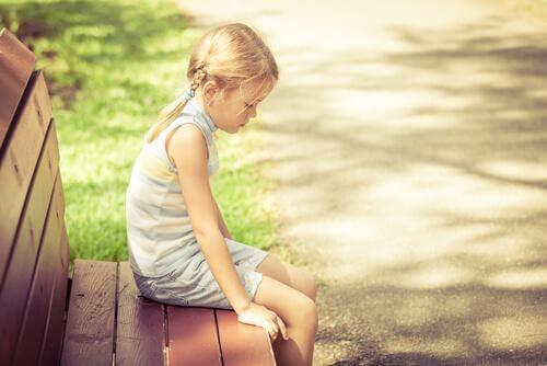 Insegnare a gestire lo stress ai bambini