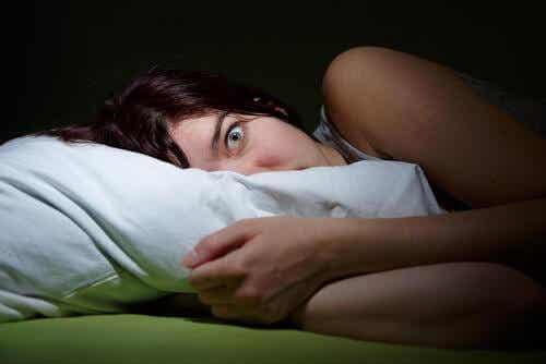 Allucinazioni ipnagogiche e paralisi del sonno