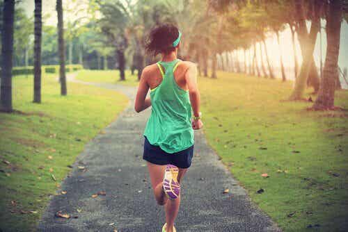 Esercizio fisico e salute mentale