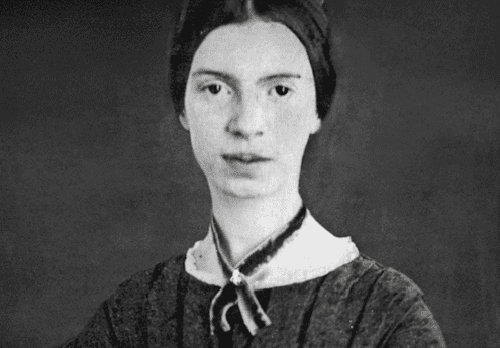 Emily Dickinson foto
