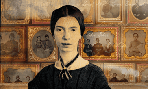 Emily Dickinson e i suoi demoni mentali