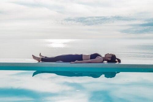 Yoga Nidra: sbloccare e purificare la mente