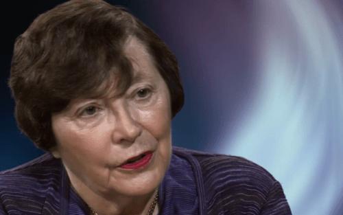 Nancy Andreasen e lo studio della schizofrenia