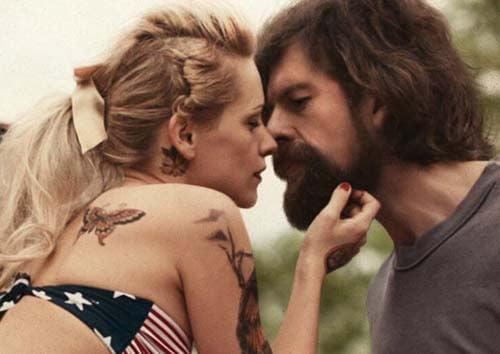 Alabama Monroe: amore, odio e inchiostro