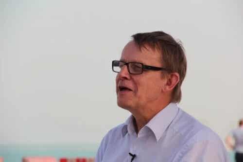 Le previsioni di Hans Rosling, profeta della demografia
