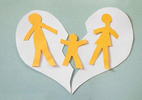 I ruoli familiari a rischio