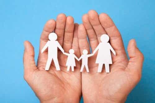 L'importanza dei ruoli familiari