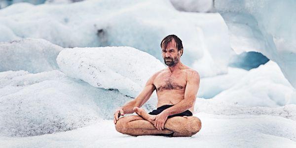 L'uomo di ghiaccio olandese