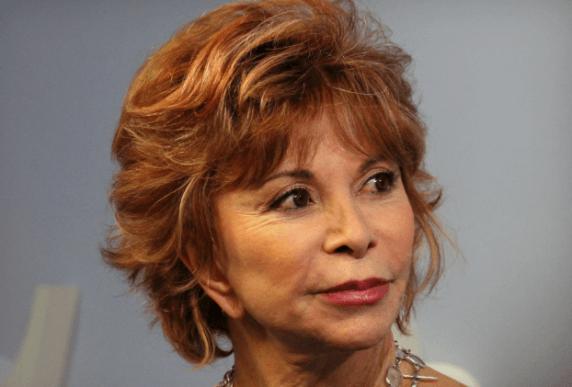 Isabel Allende: una scrittrice sublime