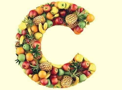 La vitamina c combatte lo stress