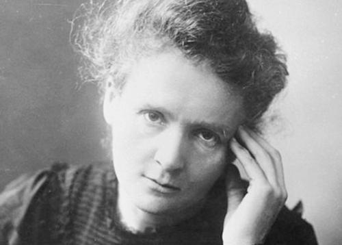 Marie Curie: biografia di una scienziata