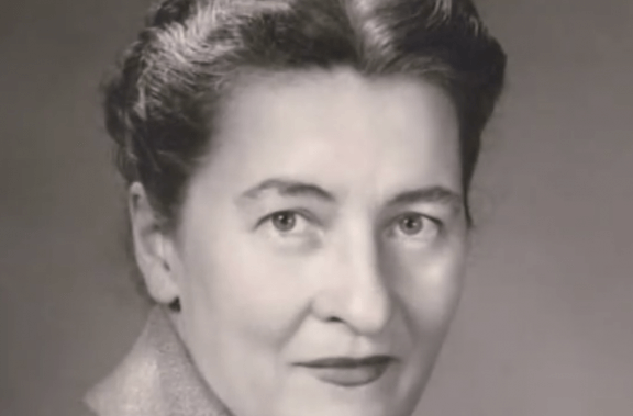 Mary Ainsworth: Biografia e contributi