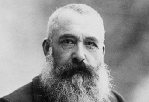 Monet: biografia del padre dell'impressionismo