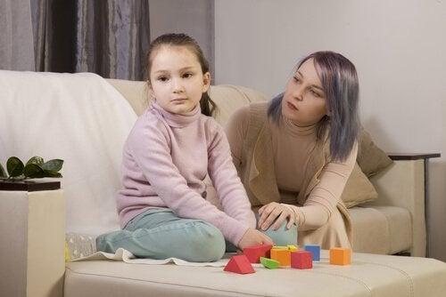 Non tutti sanno come relazionarsi con una persona autistica