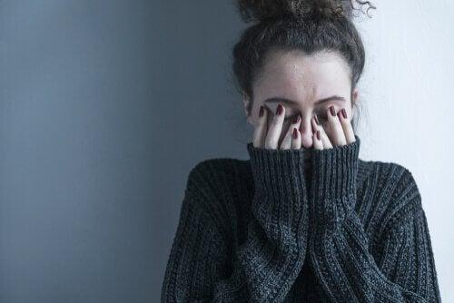 Depressione nascosta e sintomi
