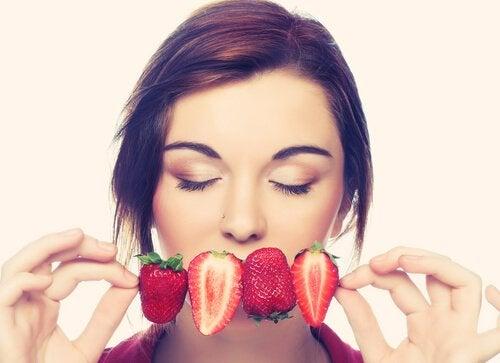 Mangiare con consapevolezza (Mindful eating)