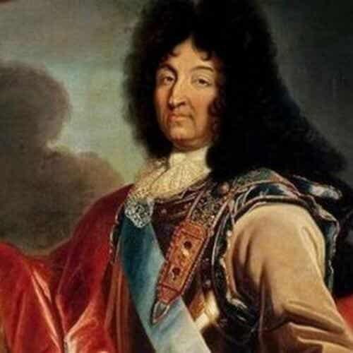 Luigi XIV: biografia del Re Sole