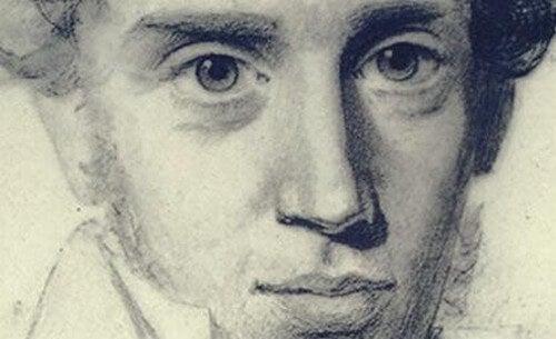 Søren Kierkegaard, il padre dell'esistenzialismo