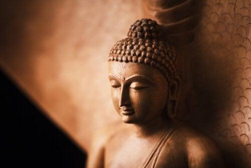Calma mentale, fiaba buddista sulla pazienza