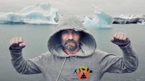 Wim Hof: l'uomo di ghiaccio olandese
