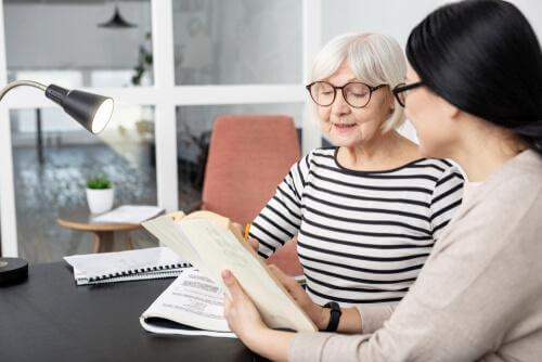 Anziana paralisi sopranucleare progressiva