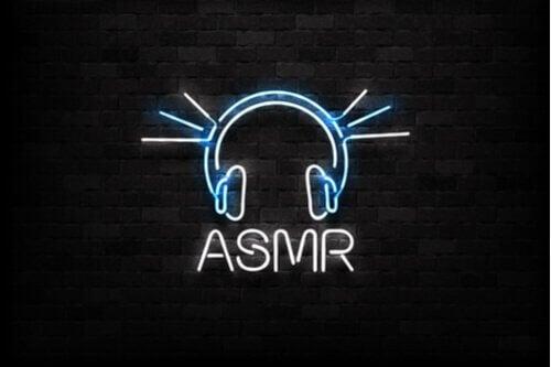L'ASMR non può essere misurata
