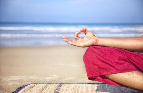Bhakti yoga.
