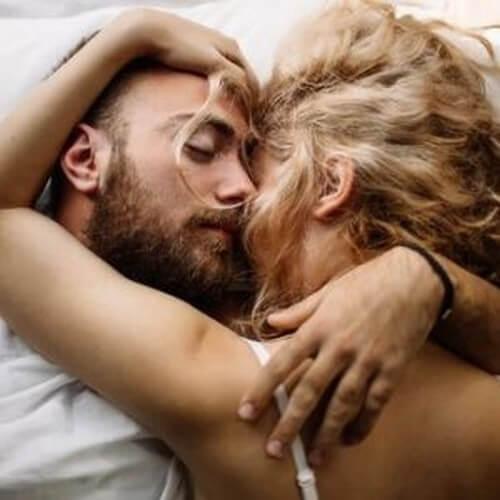 Genitalizzazione estrema nei rapporti sessuali