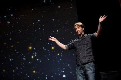 David Eagleman a Ted