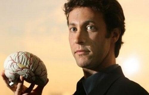 David Eagleman, il Leonardo da Vinci del cervello